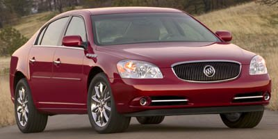 Pre-Owned 2006 Buick Lucerne CXL