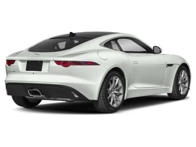 New 2019 Jaguar F TYPE R Dynamic