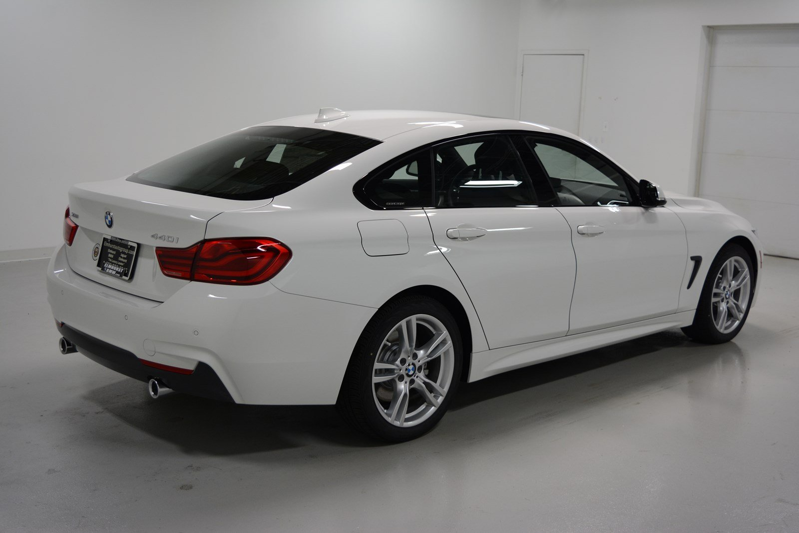 Pre Owned 2018 BMW 4 Series 440i XDrive Gran Coupe