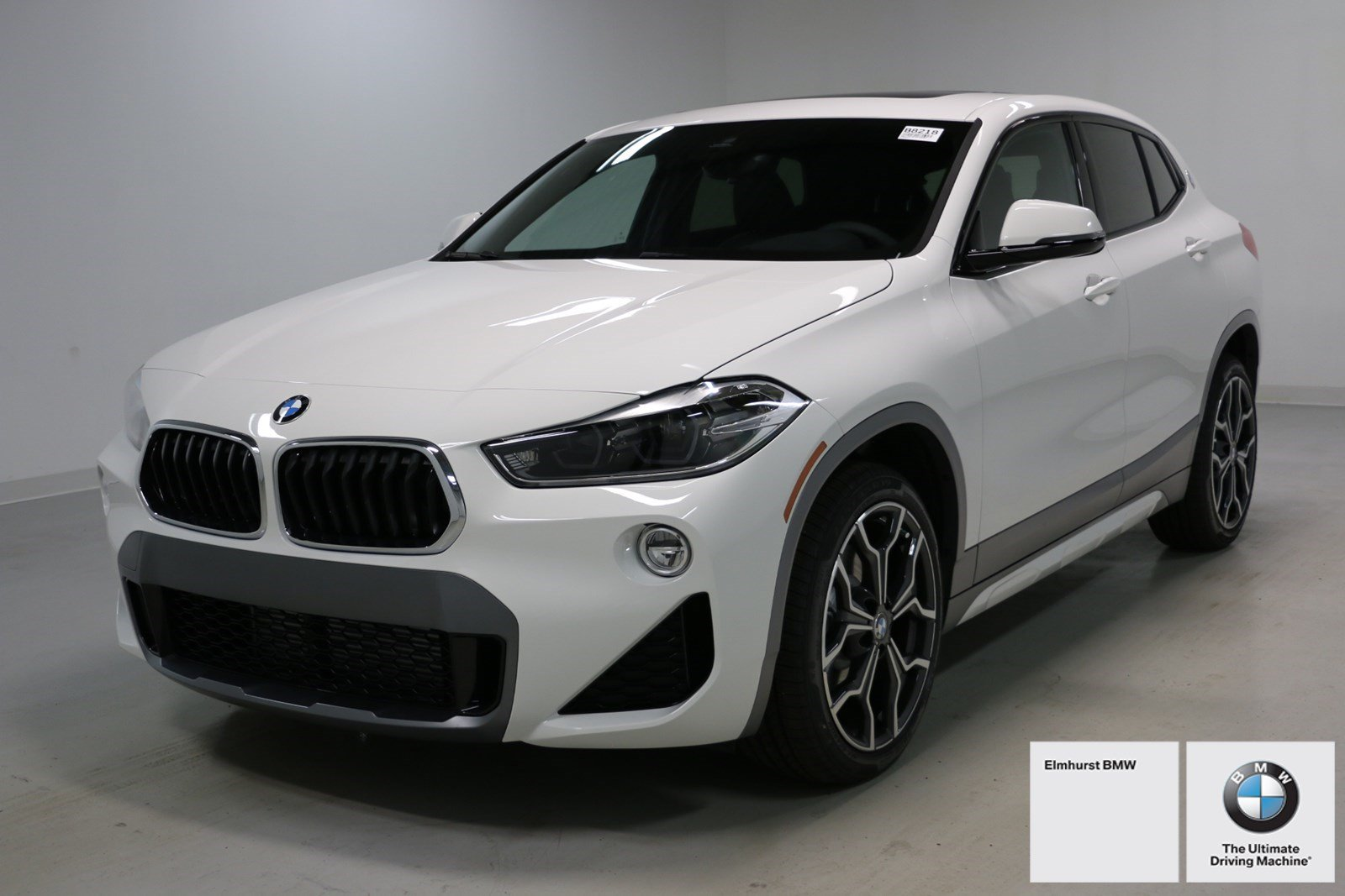 Pre Owned 2018 BMW X2 XDrive28i